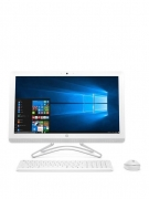 HP 24-e035na Intel® Core™ i3, 8GB Memory, 1TB Storage 23.8in All in One Desktop PC – White £499.99 with Code at Very