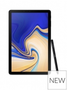 Samsung Galaxy Tab S4 Tablet £499 with Code at Very + Claim Free Keyboard Case worth £119.99 from Samsung