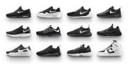 Nike End of Season Sale and NIKEiD Clearance with 25% Off Voucher Code