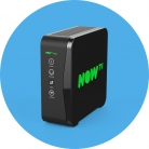 NOW Broadband Latest Deals, from £15 a Month at NOW TV