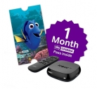 NOW TV Box + 1 Month Cinema Pass + Sky Store Voucher £15.49 at Very