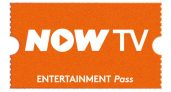 NOW TV 2 Months Entertainment for Just £7.99 (worth £15.98) @ NOW TV