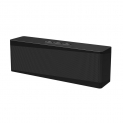 Neissstar Protable Wireless Bluetooth Stereo Speaker Subwoofer with Mic for Handsfree Calls
