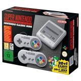 Super Nintendo Entertainment System + Free Nintendo-themed Kids T-Shirt £69.99 @ Zavvi