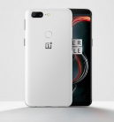 OnePlus 5T Sandstone White Now Available for £499 at OnePlus