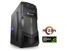 PC Specialist Fusion Core XT Ryzen 3 1200 Quad Core 8GB 2TB GTX 1050 Ti 4Gb Windows 10 – £579.99 at BT Shop