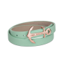 Wrap Bracelet NORTH BOUND IP Rose Gold Bermuda £20.00 @ Paul Hewitt