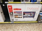 Digihome 4K UHD LED Smart TV £349 for 43″ and £379 for £379 for 49″ at Tesco