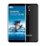 OUKITEL C8 4G Mobile Phone 18:9 5.5″ HD 2GB RAM 16GB ROM £73.29 @ TomTop