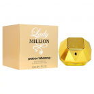 Paco Rabanne Lady Million 50ml £38 (was £58) at Superdrug