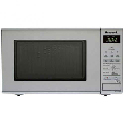 Panasonic Nn E281m Microwave Oven 163 48 00 2 Year Warranty