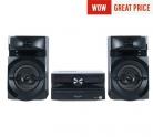 Panasonic SCUX100EK 300W Hi-Fi with Bluetooth £84.99 at Argos