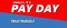 Hottest PayDay Deals on iPhones, JBL Soundbars, Nintendo Switch, Samsung TVs and More @ BT Shop