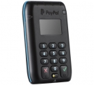 PayPal Here Contactless Chip and PIN Card Reader £35 at Argos