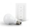 Philips Hue Smart Personal Lighting Wireless Bulbs Starter Dimming Kit £20 @ Wickes 🔥🔥