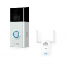Ring RVD2 Video Doorbell 2 with Chime Pro £169.99 at Amazon