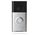Ring Video Doorbell – Satin Nickel £89 at Argos