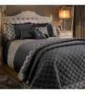 Rochelle Bedspread Reduced to ONLY £29.99 at Ace