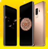 Samsung Galaxy S9 with 4GB Data, Unlimited Mins & Texts £23 p/m + £50 Upfront (Total £602) at EE