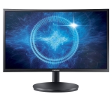 Samsung CFG70 24 Inch Curved Gaming Monitor £199.99 at Argos