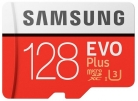 Samsung EVO Plus 128GB Micro SDXC UHS-I Card with Adapter £29.99 at PicShop