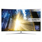 Samsung UE49KS9000 49″ Curved SUHD HDR 4K Ultra HD Quantum Dot Smart TV – Reduced to Clear, Now £849