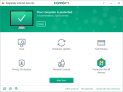Kaspersky Internet Security £27.99 at Kaspersky