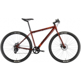 Vitus Dee 29 City Bike 2018 £299.49 at Chain Reaction Cycles