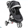Baby Jogger City Mini Black / Grey £249 at Baby's Mart