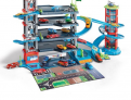 Fast Lane Parking Garage Playset £24.98 only at Toys R Us