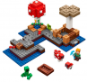 LEGO Minecraft The Mushroom Island £19.99 at Toys R Us
