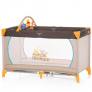 Hauck Winnie the Pooh Dream and Play Travel Cot in Cream £29.99 at Toys R Us / Babies R Us