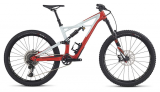 Specialized Enduro Pro Carbon 650b 2017 Mountain Bike Red £3,249.99 at Rutland Cycling