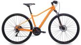 Marin San Anselmo DS4 2017 Ladies Hybrid Bike Orange  £399.99 at Rutland Cycling