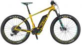 Scott E-Scale 700 Plus Ultimate 2017 Electric Mountain Bike Yellow  £2,748.99 at Rutland Cycling