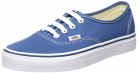 Vans Unisex Adults' Authentic Classic Trainers, Blue £25.48 at Amazon