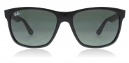 Ray-Ban 4181 Sunglasses Black £73.50 with Code at Boots Designer Sunglasses