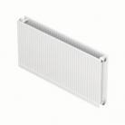 Wickes Type 22 Double Panel Premium Universal Radiator – White 600 x 1000 mm £67.00 at Wickes