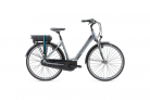 Giant Entour E Plus 1 Step-Thru 2018 Electric Hybrid Bike Silver £1,438.99 @ Rutland Cycling