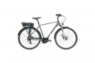 Giant Entour E Plus 2 Crossbar 2018 Electric Hybrid Bike Grey  £1,443.99 @ Rutland Cycling