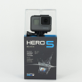 GoPro HERO5 Black 4K Ultra HD Camera £199.99 @ Toby Deals
