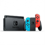 Nintendo Switch with Neon Blue and Neon Red Joy‑Con £244.99 @ Toby Deals