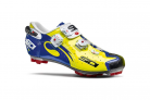Sidi Drako Carbon SRS MTB Shoes Yellow Fluoro / Black £159.99 @ Rutland Cycling