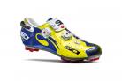 Sidi Drako Carbon SRS MTB Shoes Yellow Fluoro / Black £159.99 @ Rutland Cycling