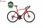 Specialized Roubaix Expert 2018 Carbon Road Bike Red £2,699.99 @ Rutland Cycling