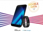 Get Samsung Galaxy A5 + Fitbit Charge 2 for Just £23 a Month with No Upfront at Sky