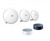 BT Whole Home Wi-Fi & Amazon Echo Dot Bundle £179.98 @ BT Shop