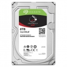 Seagate 8TB IronWolf 3.5″ 7200RPM Internal HDD for 1-8 Bay NAS Systems £199.71 at Amazon
