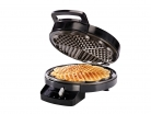 Silvercrest Kitchen Tools Waffle Maker £9.99 + 3 Year Warranty at Lidl