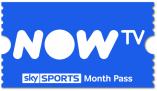 Get Sky Sports Month Pass for 4 Months for Only £25 pm @ NOW TV